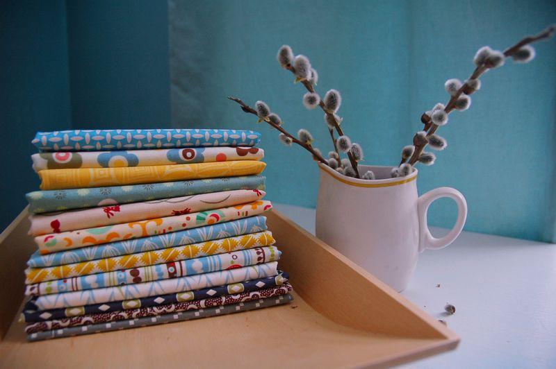 Fabric inspiration 2