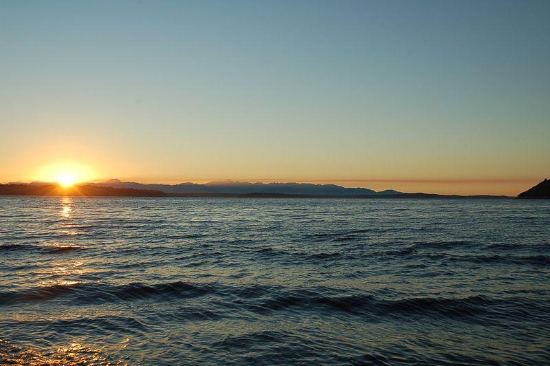 Sunset 0825