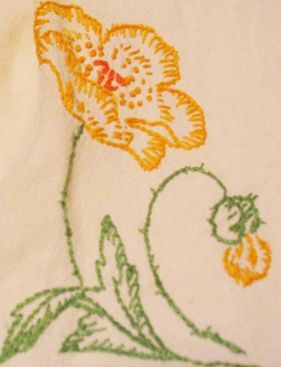 Embroidered_yellow_flower