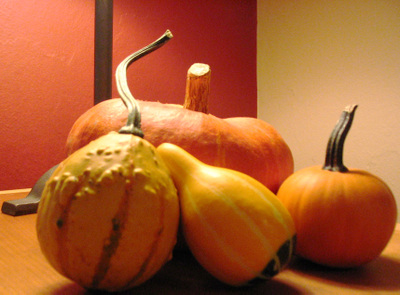 Gourds_in_the_home