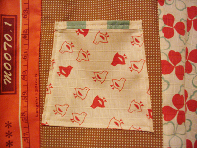 Orange_brown_japanese_apron_pocket