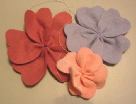 Posie_flowers
