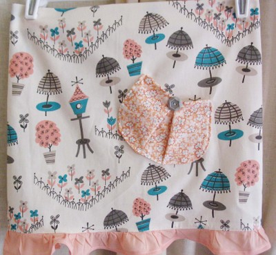 Summer_in_the_park_apron